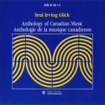 Album: Anthology of Canadian Music