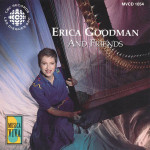 Album: Erica Goodman and Friends